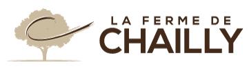 La Ferme de Chailly sur Armançon Logo